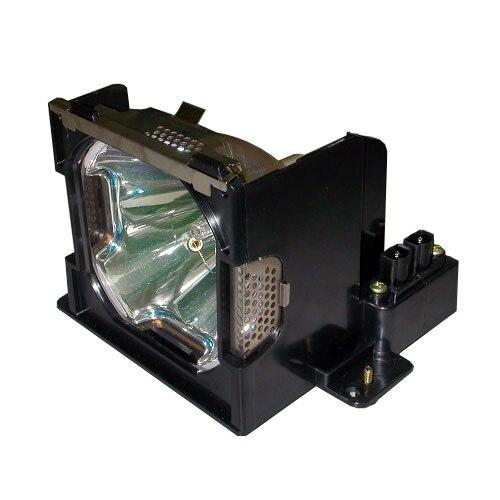 Lampe de projecteur Compatible pour EIKI POA-LMP38, 610-293-5868, LC-X1000, LC-X1000L, LC-X985, LC-X985A, LC-X985L