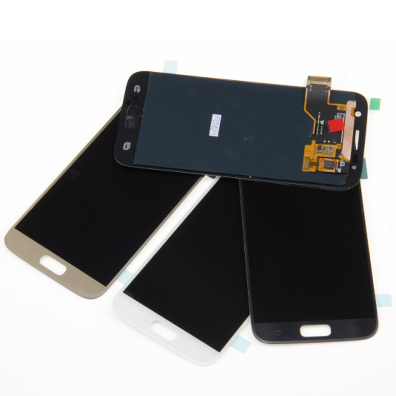 For-samsung-s7-g930f-lcd-W13