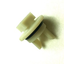 Free shipping xn-01 Household electric meat grinder, Free Shipping Meat Grinder Parts Plastic Gear Sleeve 418076 fit Bosch BEKO