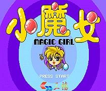 Magic Girl 16 bit MD Game Card For Sega Mega Drive For Genesis