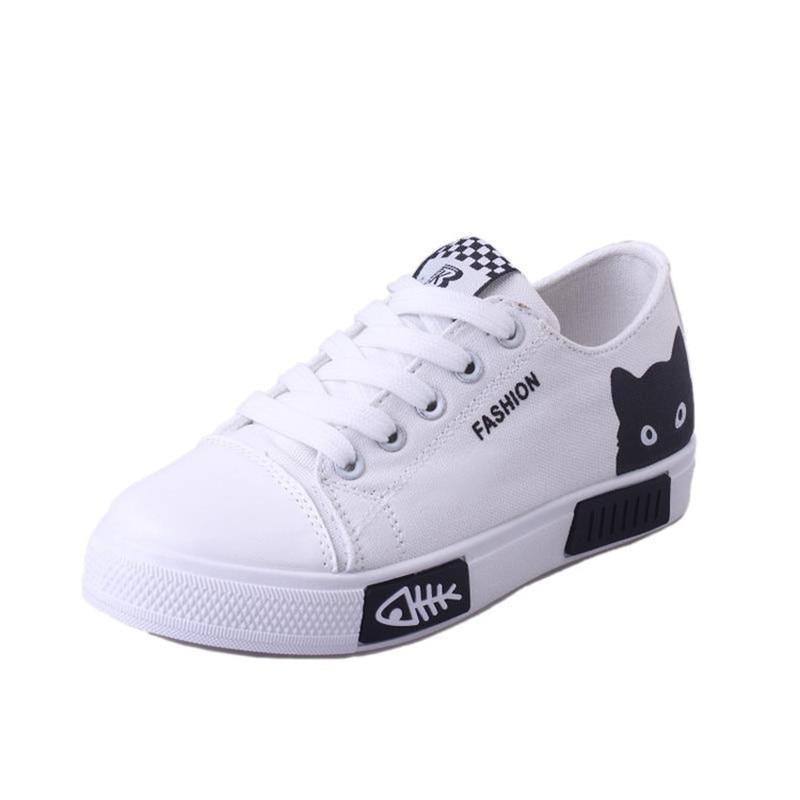 leuke sneakers voor dames