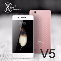 Original Ken V5 Android Phones Dual Sim 4 0 Touch Screen Cell Phones 8GB ROM Mobile