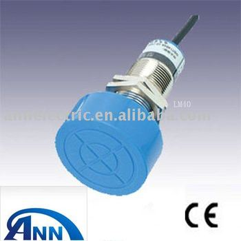 Inductance  proximity switch LM40,common type,10pcs/lot,DC 2/3 Wire, AC 2Wire,Sensor, proximity sensor