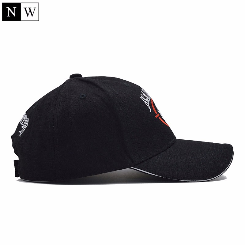 NORTHWOOD  New Arrivals Blackwater Tactical Cap Mens Baseball Cap Brand  Snapback Hat US Army Cap Navy Seal Black water-in Baseball Caps from  Apparel ... ccdcc6df267f