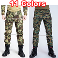 Army military clothing multicam camo combat tactical pants hunting clothes camouflage fatigues german acu kryptek mandrake
