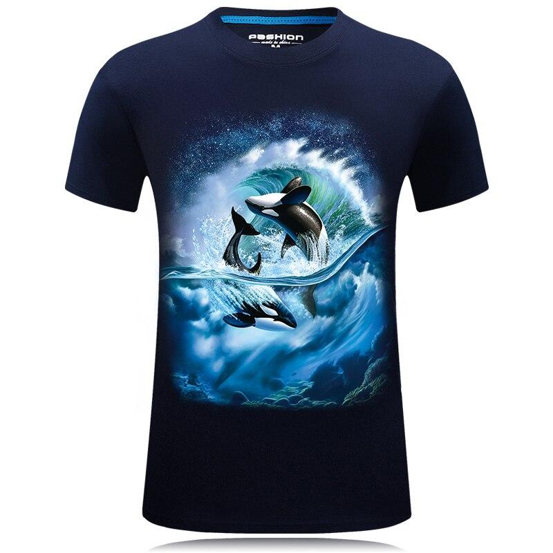 鲸鱼立体兰1