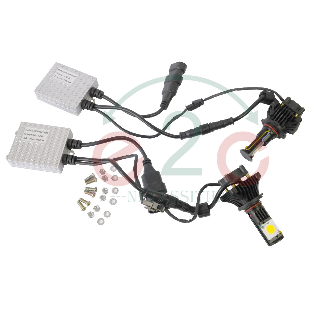 Fordopedia Rear Mk4 Wiring Picturesque H4 Headlight Conversion Diagram H Super White Led Kit High Low Beam Replacement Assembly Fuse 1000x1000