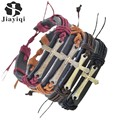 Jiayiqi 4PCS/SET Bracelet For Women Men Jewelry Braid Genuine Leather bracelet Wrap Charm Cross Bracelets Bangles Fine Jewelry