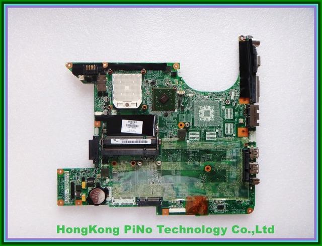 Envío libre 459565-001 para hp dv6500 dv6700 v6500 v6700 placa madre del ordenador portátil probó bueno