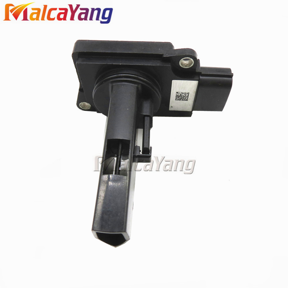 MR985187 Mass Air Flow Sensor MAF for Mitsubishi Outlander Lancer PAJERO IV SPORT II VAN CLASSIC Eclipse 3.0 3.8 V6 E5T60171(China)