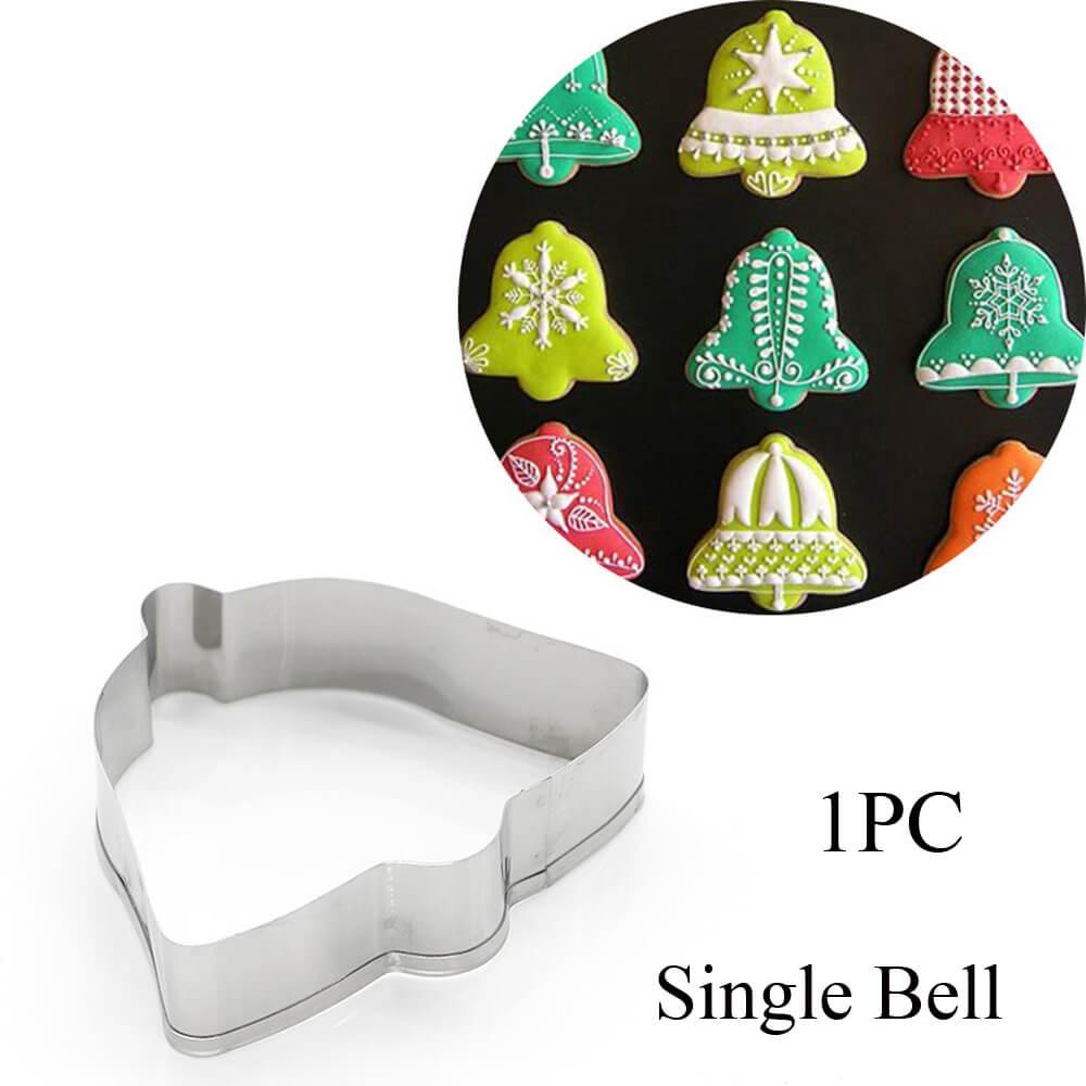 1PC Single Bell