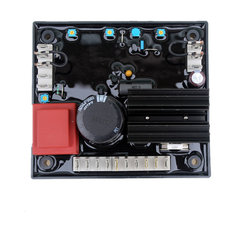 high quality AVR R438 Generator Parts AVR R438  Automatic Voltage Regulator, ac voltage stabilizer some Components from Gemany