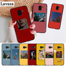 Lavaza Great art prints flowers Silicone Case for Samsung A3 A5 A6 Plus A7 A8 A9 A10 A30 A40 A50 A70 J6 A10S A30S A50S(China)