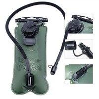 Water Bag 3L Portable Bike Camelback Bladder Bag Hydration Backpacks Durable Travel Bag Camping Hiking Sport Accessories