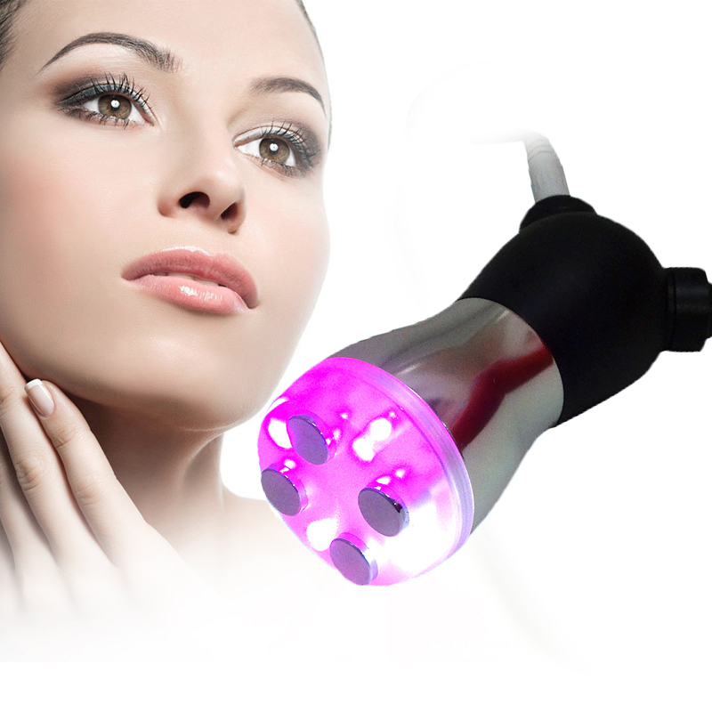 Portable Photon IPL Facial RF Radio Frequency Face Lift Skin Rejuvenation  Wrinkles Remove Care Body Slimming Beauty device portable home use led photon blue green yellow red light therapy beauty device for face and body skin rejuvenation firming