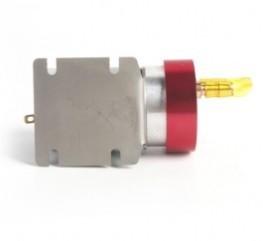 Image 5 - تصميم جديد diy المعادن والعتاد مضخة كهربائية ل نظام rc الدخان (كامل معدن)