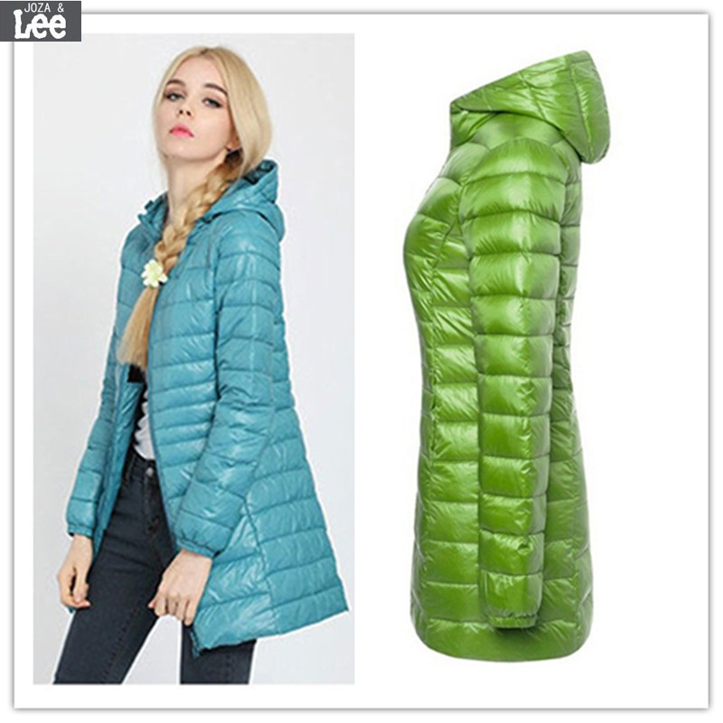 Ukraine Hot Sale Solid Thin Full 80 Broadcloth 2016 New Women s Fall Hooded Zipper In