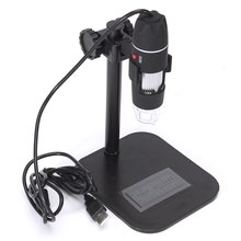 Big discount 1X-500X LED USB Digital Microscope Magnifier Camera 5V DC
