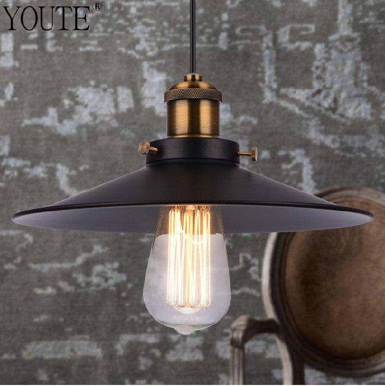 Vintage Revivals Light Fixture: Aliexpress.com : Buy Loft Retro Industrial Iron Vintage