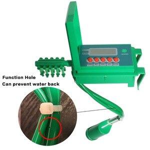 Image 3 - Automatyczne mikro domu nawadniania kropelkowego podlewanie zestawy System zraszacz z inteligentny kontroler do ogrodu, Bonsai użytku w pomieszczeniach #22018