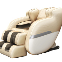 Massage Chair Home Full body Automatic Kneading Device Intelligent Electric Sofa Chair Multi function Massager Capsule