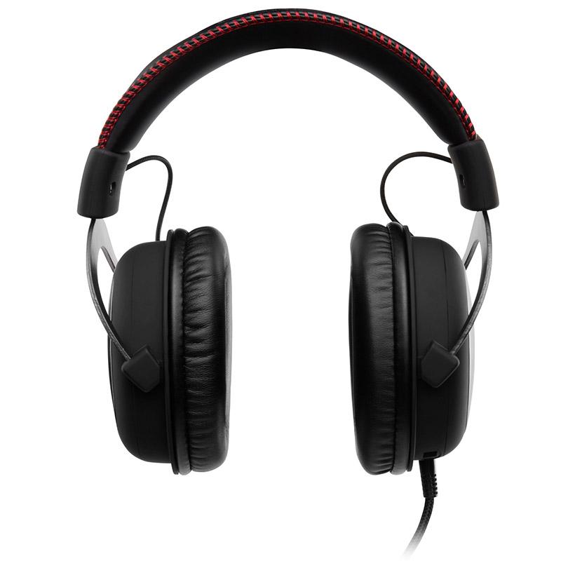 Кингстон HyperX облако игровая гранат сердечника наушники с микрофон стерео наушники для пк пс4 и Xbox мобильных устройств