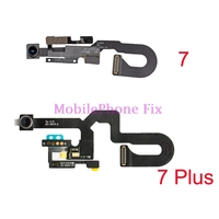 Tested Front Facing Camera Flex Cable Module For IPhone 7 7 7Plus Secondary Small Cam For