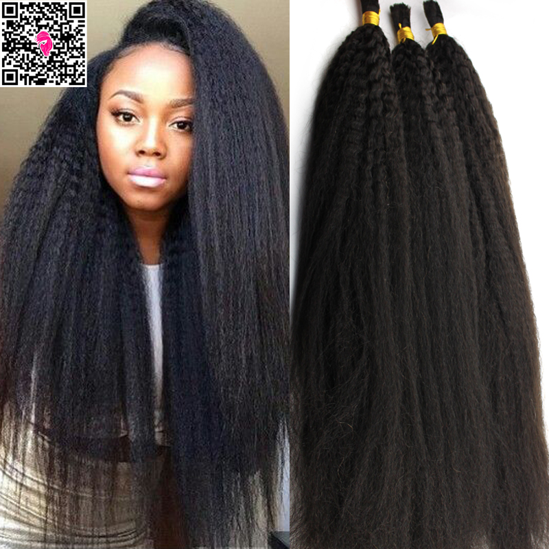 Aliexpress.com : Buy 7A Remy Virgin Peruvian Afro Kinky ...
