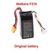 Walkera batería 14.8 v 1300 mah batería para f210 f210 f210-z-35 quadcopter repuestos envío gratis