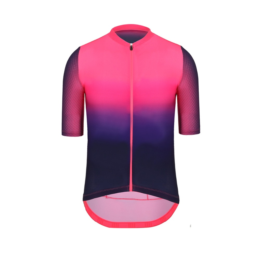 SPEXCEL 2018 All NEW COLOURBURN Climber's PRO TEAM AERO cycling jerseys summer new fabric coolest bicycle shirt for hot summer