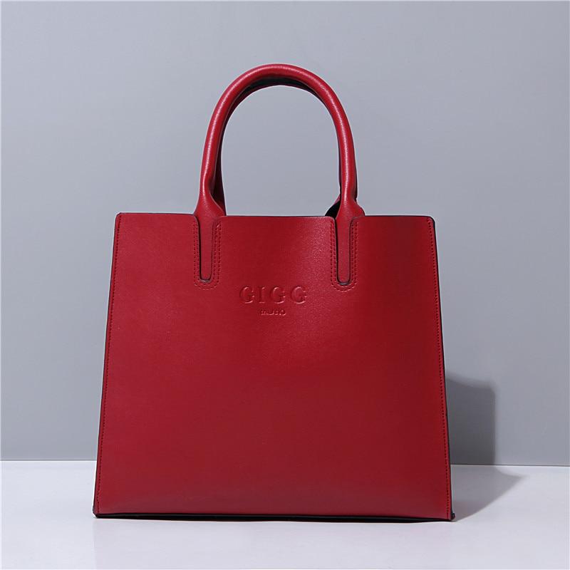 9c226e03649 Women Bags Popular Western Style Ladies PU Leather Shoulder Bag Girls Women  Tote Handbag Lady Handbag SS0147