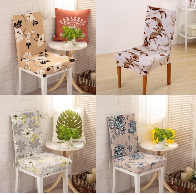 Novi dolazak spandex stolica prekriva super rastezljive kućice - Tekstil za kućanstvo - Foto 4