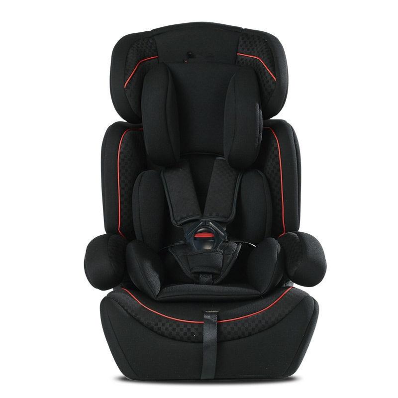 Enfant Protection sièges coussin pour voiture épaissir enfants chaises dans la voiture 9M ~ 12Y enfants enfants sécurité voiture sièges universel Chaise Enfant - 2