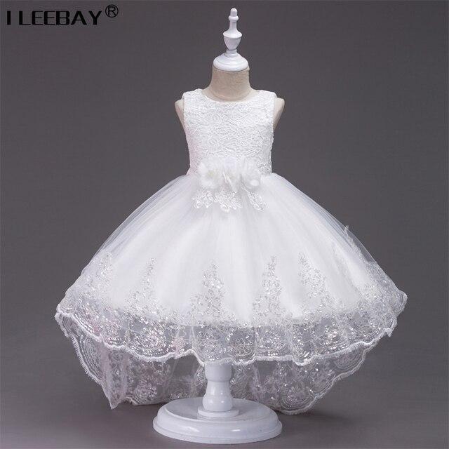 Prinzessin Blumenmädchen Kleid Für Hochzeit High Quality ...