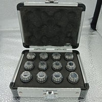ER20 2 ~ 13mm Frühling Collet Set Cnc-spanntechnik Gravur Fräsen maschine 12 teile/satz chuck