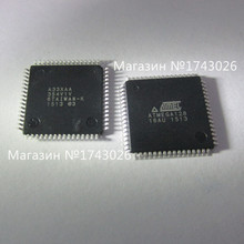 Original 10 PCS baru asli TQFP-64 ATMEGA128-16AU ATMEGA128 Single chip microcomputador ic…