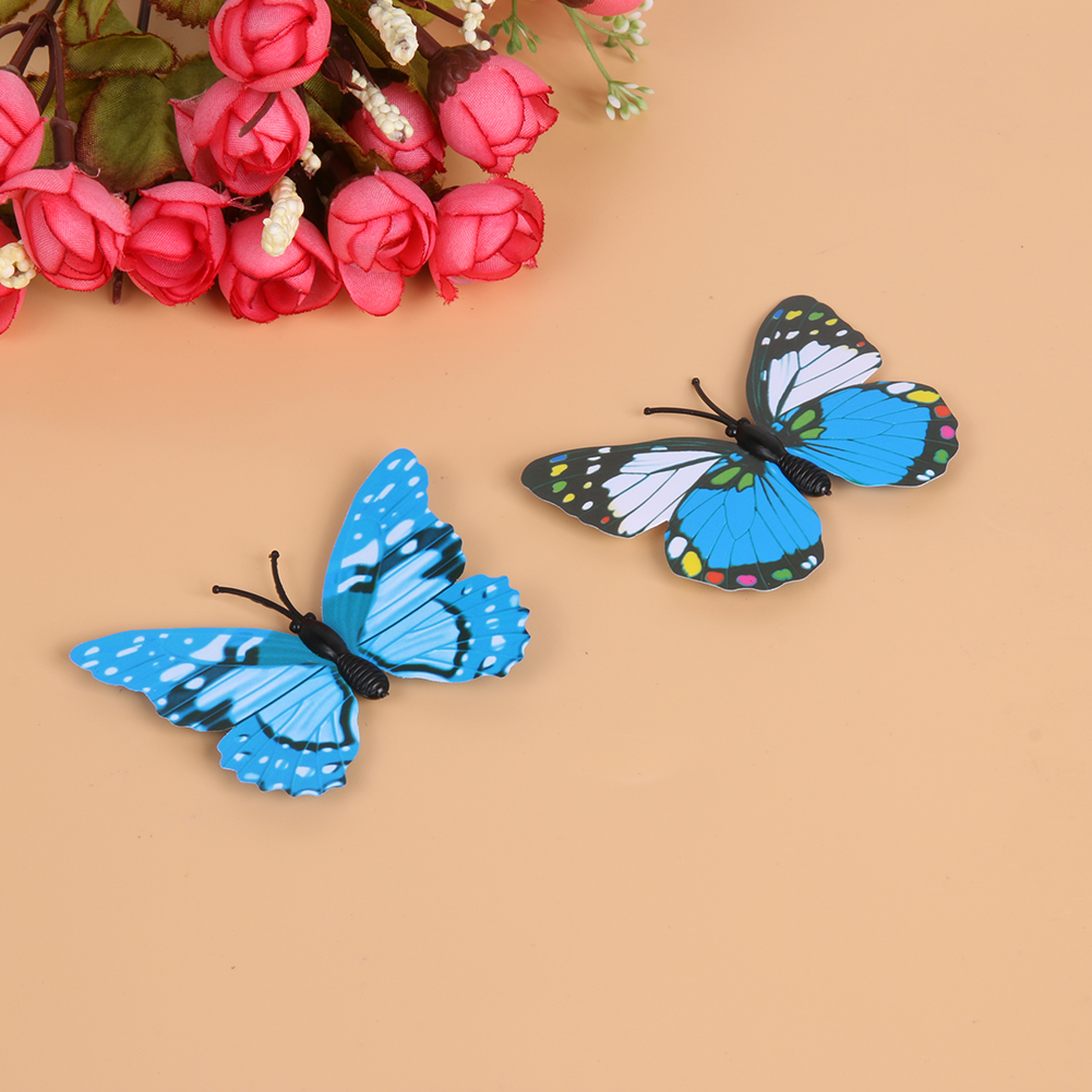 Nice How To Make 3d Butterfly Wall Decor Images - The Wall Art ...
