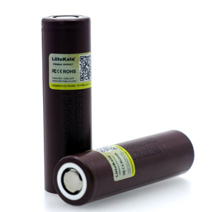 Image 5 - LiitoKala 100% New Original HG2 18650 3000mAh battery 18650HG2 3.6V discharge 20A dedicated For hg2 Power Rechargeable battery