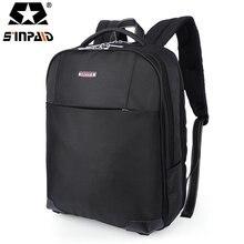 2017 sinpaid водонепроницаемый 15.6 дюймовый ноутбук рюкзак мужские рюкзаки для девочек-подростков летние рюкзак сумка женщины-45