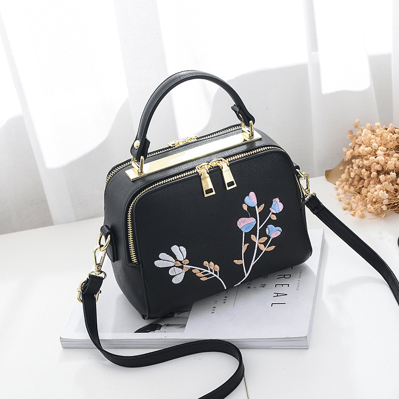 sac a main women bag luxury handbags designer bolsa feminina messenger ladies hand mini embroidered bolsos mujer shoulder bags ...