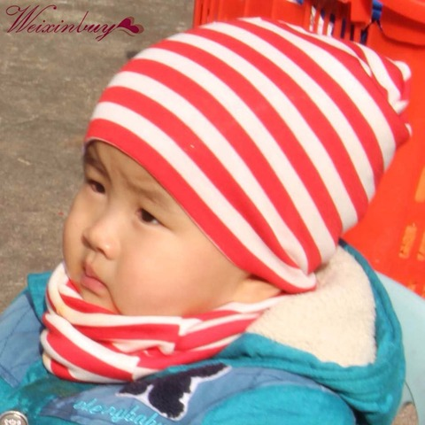 18 Color Baby Boys Girls Warm Scarf Cotton Neck Shawl Neckerchief Toddler Kids Scarves hot Lahore