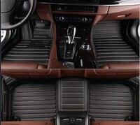 Good Carpets Custom Car Floor Mats For New Buick Lacrosse 2017 Waterproof Non Slip Foot Carpets