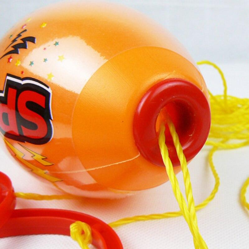Милый Забавный Джамбо скоростной шар открытый сад пляж играть игрушки игры Детский подарок