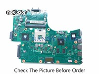 PCNANNY for toshiba satellite C650 C655 motherboard 6050A2452501-MB-A01 HM65 DDR3 tested