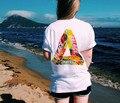 Patinetas Palacio palacio camiseta Hombres 1:1 de Alta Calidad Camisetas 100% Palacio de Estilo de Verano de Algodón de Manga Corta Causal Tee T camisa