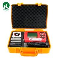 JY-8S RS232 Concreto Rebar Locator Scanner Interface ou um Adaptador USB Digitalização Detector de Reforço De Concreto