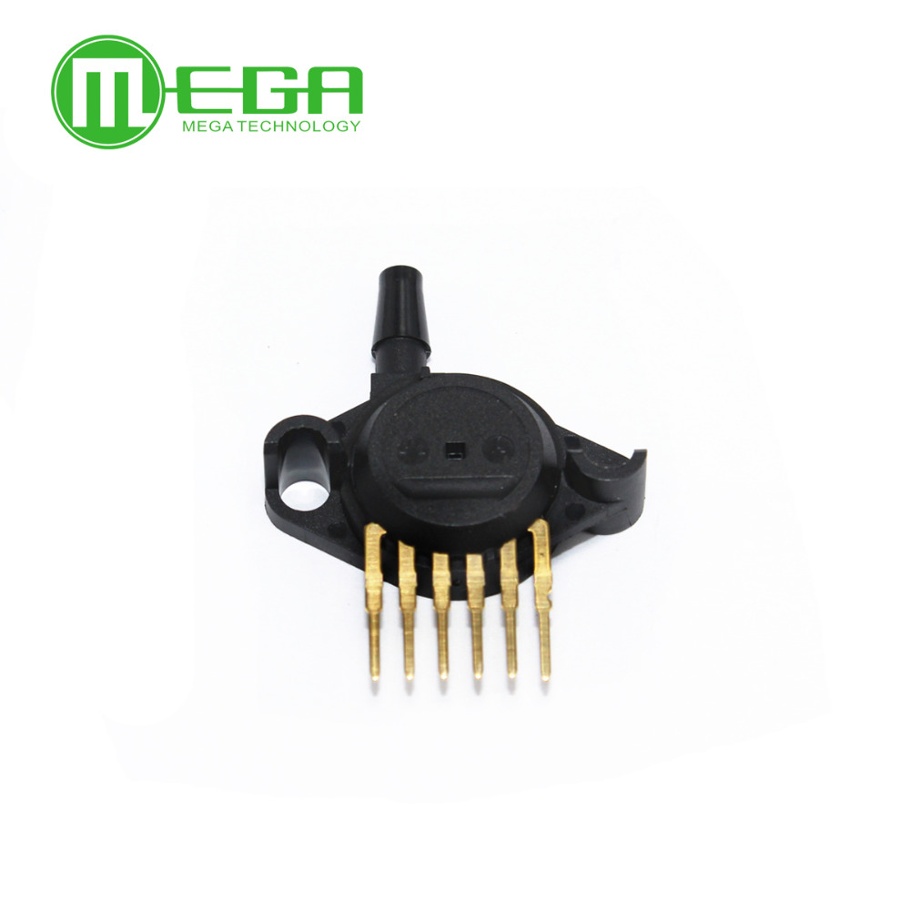 1pcs,New and original  MPX5700AP MPX5700 ABS 6-SIP PRESSURE SENSOR Integrated Circuits1pcs,New and original  MPX5700AP MPX5700 ABS 6-SIP PRESSURE SENSOR Integrated Circuits
