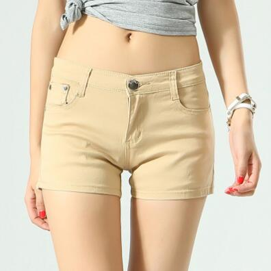 Online Buy Wholesale khaki denim shorts from China khaki denim ...