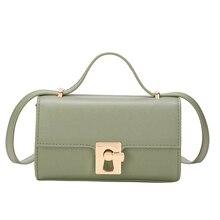 bags for women 2019 handbag luxury handbags designer sac main femme crossbody Yellow green