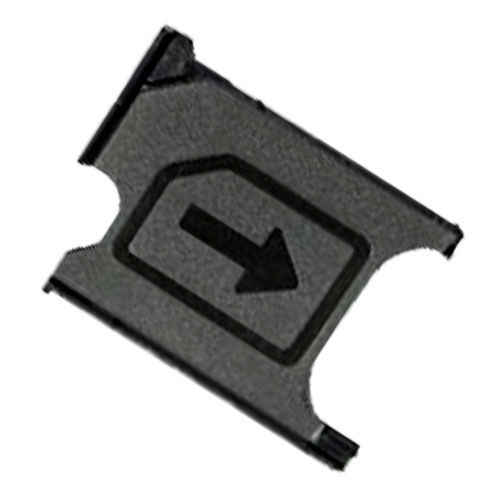 Untuk Sony Xperia Z Ultra XL39h C6802 C6806 C6833 C6843 SIM Card Tray Holder
